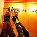 Sarouel Rewo & Pantalon Ewok