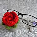 La Rose au