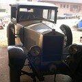 Corre - La icorne H O2 - 1929