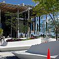 Pamm, le nouveau musée d'art de miami