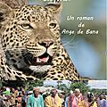 Ange de Bana, auteure camerounaise