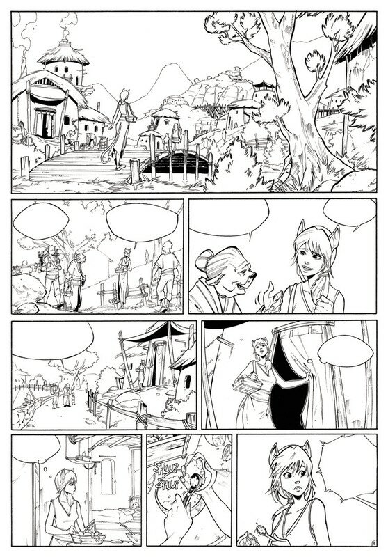 Ganahan tome 4 page01