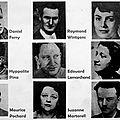 1962 - L'OAS ET MAURICE PAPON TUENT EN HEXAGONE
