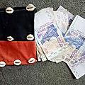 Porte monnaie magique du grand maitre tadahonon