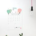 Calendriers mensuels : septembre 2015 (à imprimer - gratuit)