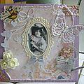 carte anniv pour Claudiprisca