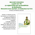 Végétarisme et bouddhisme