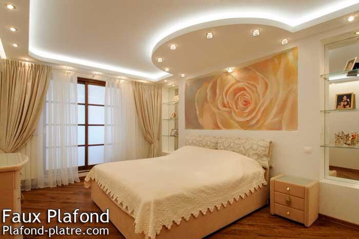 Faux plafond design avec un esprit novateur pour 2017 - Faux plafond ...