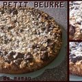 Brownie petit lu