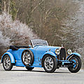 1928 <b>Bugatti</b> Type 43 Grand Sport Tourer