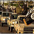 Daesh posséderait un magot de quelque 3 milliards d'euros