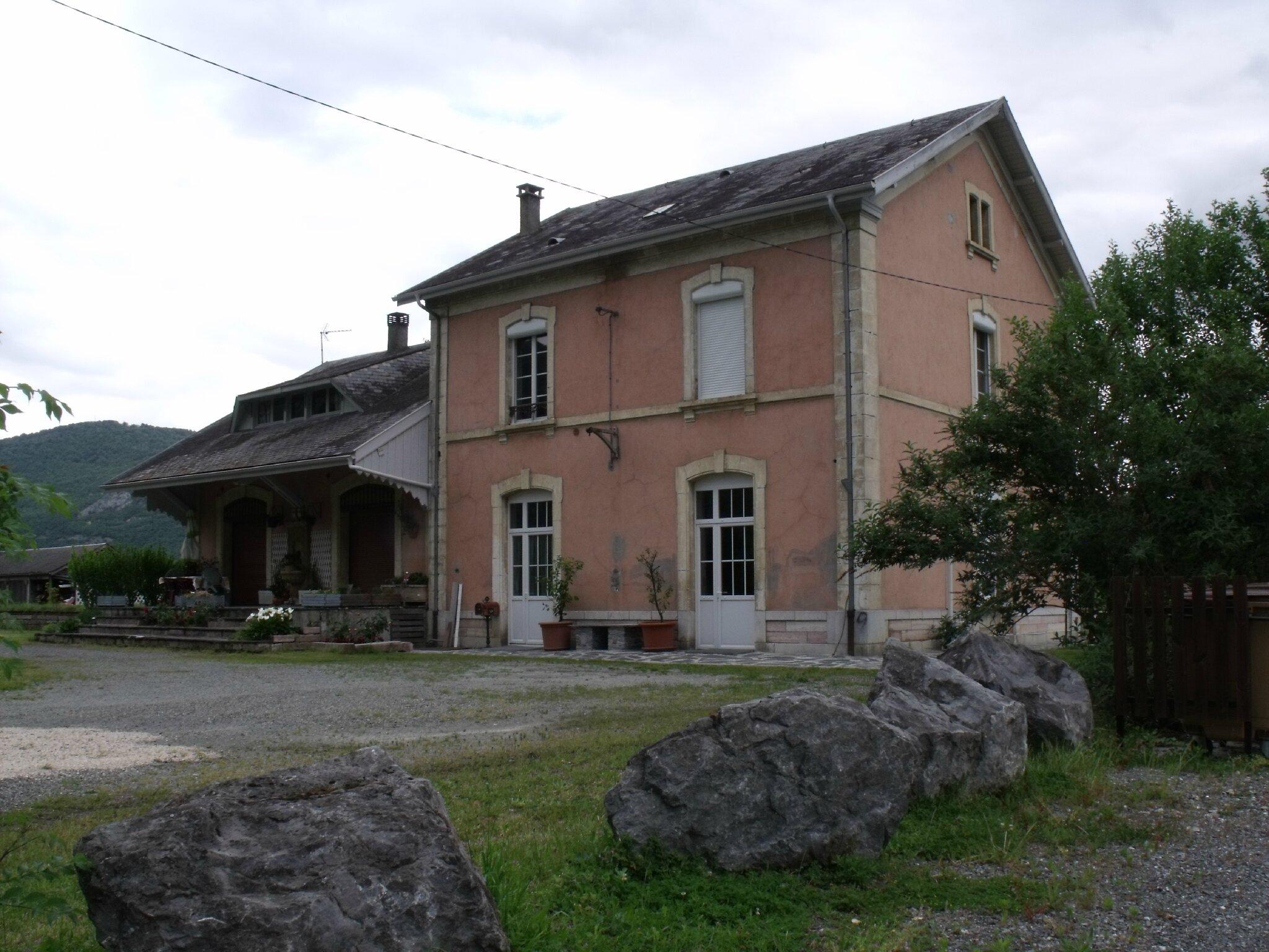 Saléchan - Siradan (Hautes-Pyrénées - 65)