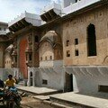 A Street in Mandawa