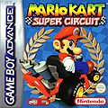 TEST: <b>MARIO</b> <b>KART</b> SUPER CIRCUIT (GameBoy Advance)