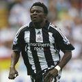Obafemi Martins signe à Wolfsburg