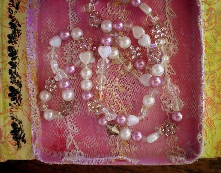 2~Détail perles de rosée