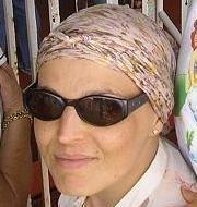 début septembre 2006, après les 6 taxotères, avant la tumorectomie