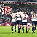 Lille - nancy résumé vidéo but eder (1-0) - 8émé journée ligue 1