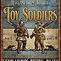 Test de Toy <b>Soldiers</b> (Xbox 360) - Jeu Video Giga France
