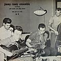 Jimmy Raney Ensemble introducing Phil Woods and John Wilson - 1954 - Jimmy Raney Ensemble introducing Phil Woods and John Wilson (New Jazz)