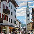 Cortina/Brunico