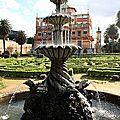 Palermo chinese palace