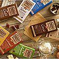 Nestlé Croquons la Vie, <b>Club</b> <b>Ambassadeurs</b>: un projet très gourmand! 🍫🍫
