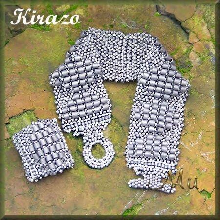 kirazo metal