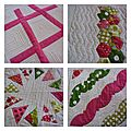 BOM craftsy 2012 -close up