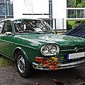 <b>VOLKSWAGEN</b> VW 411E Variant 1971