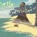 turtle session ( colo Cyril Vincent )