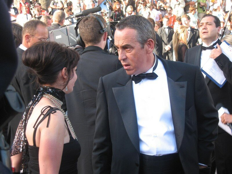 Festival Cannes 2007 135