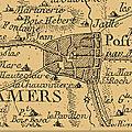 Le 27 janvier 1791 à Mamers : <b>contribution</b> foncière.