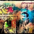 EXPO-<b>CONCERT</b> + PERFORMANCE - KOHORT EN COULEURS