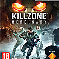Test de Killzone : Mercenary - Jeu Video Giga France