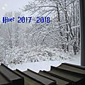 Pal hiver 2017-2018