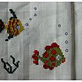 Broderie 4 . . .