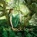 Knit sock love
