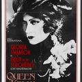 Queen Kelly d'Erich <b>von</b> <b>Stroheim</b>