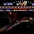 Les lumières du bd de Clichy côté 18ème arrondissement.
