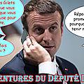 Les aventures du député <b>Larème</b> 097