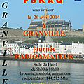 amateur radio de normandie
