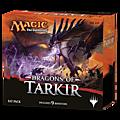 Boutique jeux de société - Pontivy - morbihan - ludis factory - mtg dragons de tarkir fat pack
