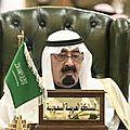 """[DOCUMENT OFFICIEL] L'<b>Arabie</b> <b>Saoudite</b> envoie ses condamnés à mort mener le """"Jihad"""" en Syrie"""