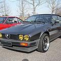 <b>ALFA</b> <b>ROMEO</b> GTV6 2.5 Production