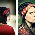 Coup de cœur / <b>Elufée</b> et ses headbands