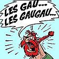 Les Gau les GauGau...Les <b>Gaulois</b>
