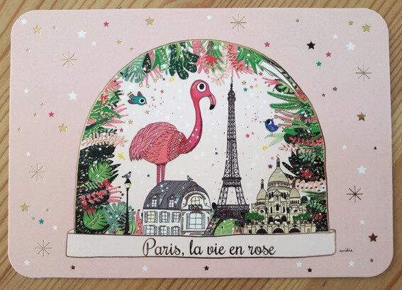 ameliebiggslaffaiteur_carte_paris_flamants_roses_bouleaneige