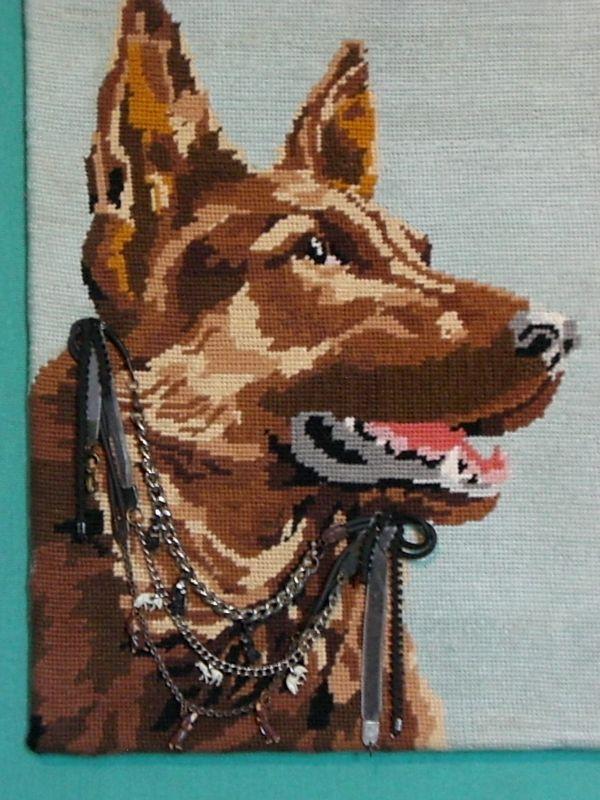 Disparition Dog (Chantal)