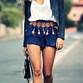Adopter le Look Hippie Chic